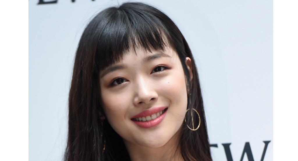 """Con 25 años, aparece suicidada Sulli, la joven diva del coreano """"K-pop"""""""