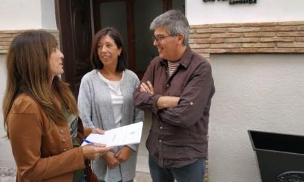La Concejalía de Comercio y Consumo promueve la implantación del 'Sistema Arbitral de Consumo' en establecimientos y empresas de la localidad