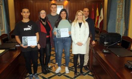 Entregados en Cehegín los premios del concurso sobre ideas de negocios y proyectos empresariales