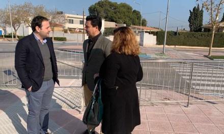 La Comunidad destina 190.000 euros para eliminar barreras arquitectónicas y mejorar la accesibilidad en distintos municipios