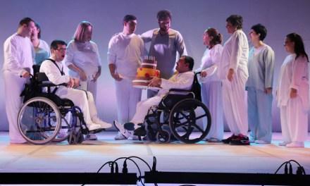 """""""Maestros de ternura"""" se estrena el 24 de enero en Calasparra"""