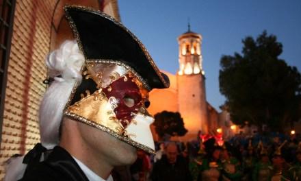 Nueva edición del Concurso de Carteles de Carnaval de Cehegín