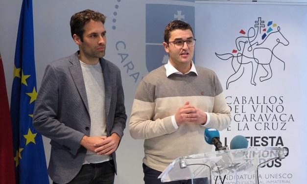 Caravaca de la Cruz será 'Marca España' y uno de los estandartes del turismo de la Región de Murcia en FITUR 2020