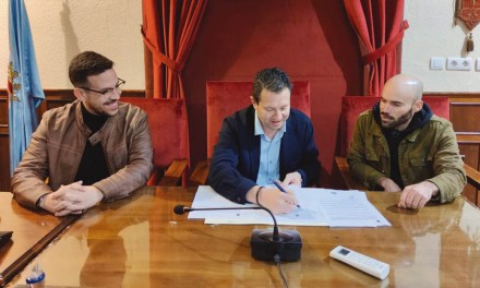 La Fragua del Viento nace para promover las Bellas Artes en Mula