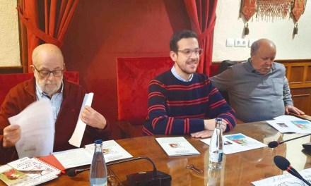 El programa 'Educación para el siglo XXI' se prolongará en Mula hasta marzo