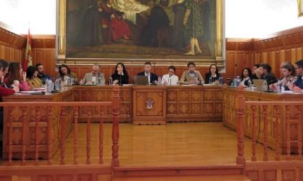 El Pleno del Ayuntamiento de Caravaca aprueba por unanimidad solicitar al Congreso la concesión de beneficios fiscales para el Camino de la Vera Cruz