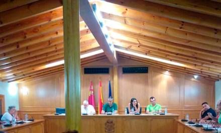 Aprobados los Presupuestos Municipales de Pliego 2020