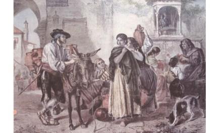 19 de Junio de 1794: Ultimas disposiciones para la celebración del mercado semanal en Caravaca