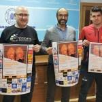 Presentada la 'VI Marcha por las Enfermedades Raras' a beneficio de D´Genes que se celebrará el domingo 22 de marzo