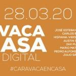 Este fin de semana llega el primer festival digital a Caravaca de la Cruz
