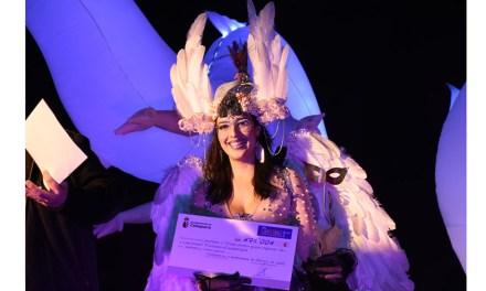 Espiga de Oro Venecia, primer premio del Carnaval de Calasparra