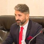 Jesús Jiménez, presidente de Hostemur: «La reubicación de ciertas fiestas sería interesante, sobre todo porque servirían para reactivar el sector»