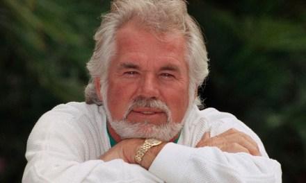 Fallece Kenny Rogers, leyenda del country y artista de éxito mundial