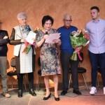Se realiza el homenaje a la Mujer Calasparreña