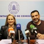 El Ayuntamiento de Cehegín condenado a pagar la última certificación de las obras del Jardín del Coso, paralizada por el anterior gobierno socialista