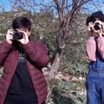 El IES San Juan de la Cruz organiza un «Taller de Fotografía» y «Taller de Retoque Fotográfico»