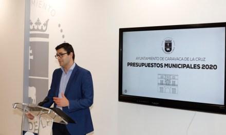 El Ayuntamiento de Caravaca adapta su prepuesto anual a la crisis del coronavirus con un incremento de las ayudas sociales y para la reactivación del empleo