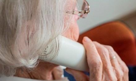 El servicio de Teleasistencia del IMAS presta asesoramiento a personas dependientes y afectados por Covid-19 que no requieren de hospitalización