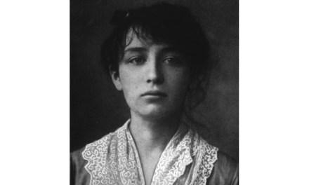 CoronaHistorias de mujeres III: Camille Claudel, 30 años de encierro involuntario