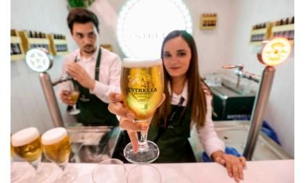 Estrella de Levante repondrá casi medio millón de litros de cerveza a sus clientes de hostelería cuando puedan abrir al público
