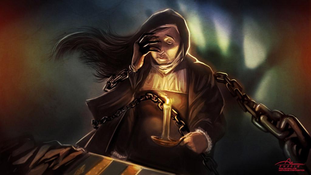 CoronaHistorias de mujeres IV: Juana la loca o la locura por el poder
