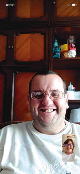 Entrevista a Jerónimo García
