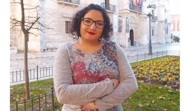 De repartidora a colaboradora: María Teresa Cifuentes