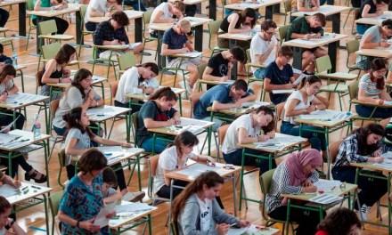 EL Concejal de Educación, Diego Boluda, anuncia que este año Mula será sede para los exámenes de la EBAU