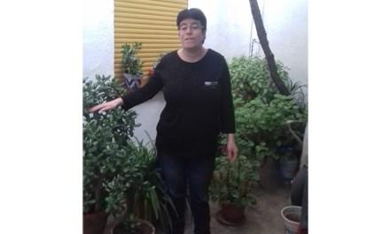 De repartidora a colaboradora: Mari Cruz Giménez