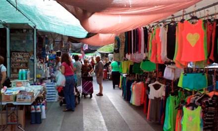 Se reabre el mercado semana  de Bullas el próximo 26 de mayo con nueva ubicación