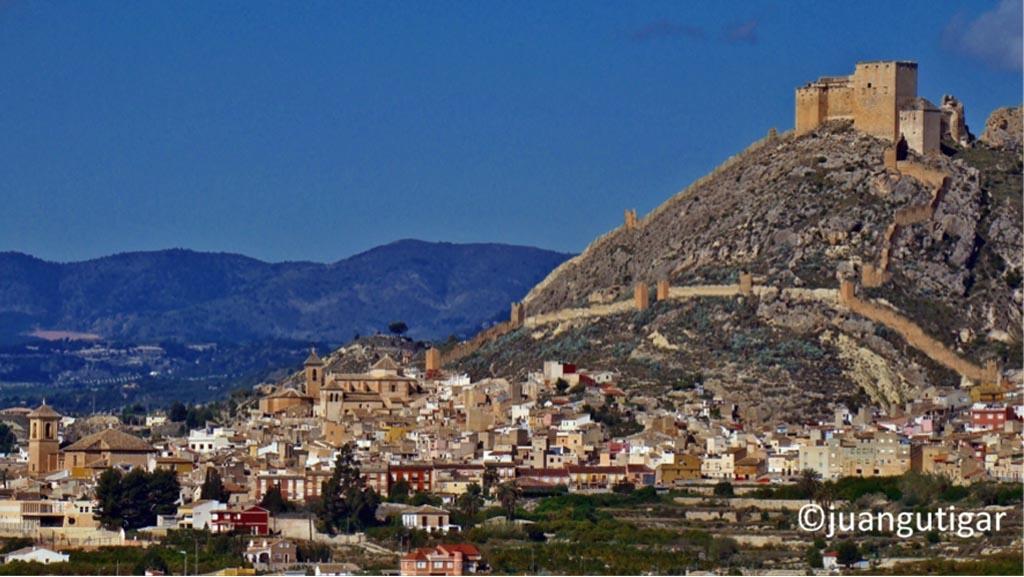 V Centenario del Castillo de Mula