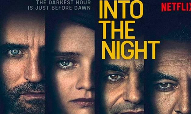 Series para una cuarentena: Into the night