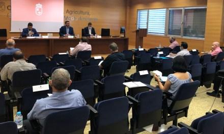 La Comunidad defenderá nuevas ayudas al viñedo en el próximo Programa de Desarrollo Rural para evitar la reducción de hectáreas
