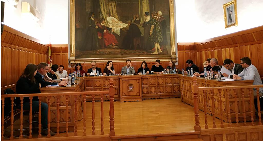 El PP pedirá en el próximo Pleno al Gobierno de España flexibilidad con los ayuntamientos en materia económica para paliar los gastos ocasionados por el COVID- 19