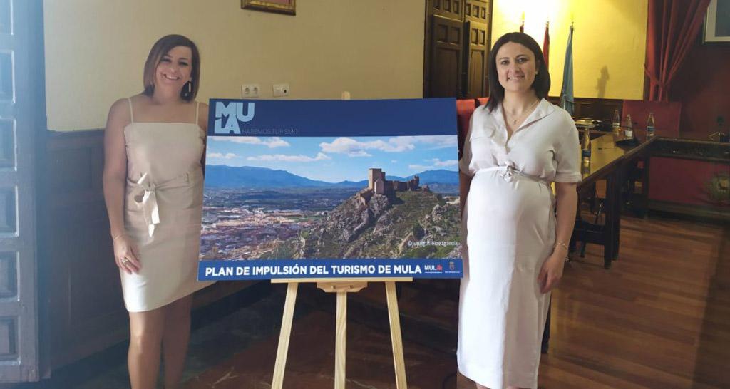Presentado el Plan para el Impulso del Turismo de Mula