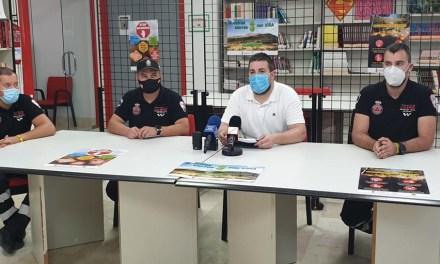 Presentada en Calasparra la Campaña de Prevención Contra Incendios 2020
