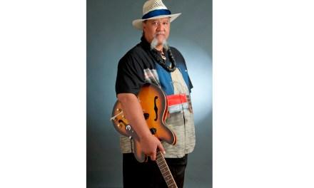 Un cáncer de pulmón se lleva al prestigioso hawaiano Willie K