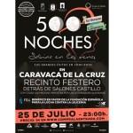 La Fundación Camino de la Cruz reanuda su actividad con el concierto benéfico '500 noches, Sabina en vena'