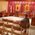 Se reúne la Mesa de Agricultura del Ayuntamiento de Bullas