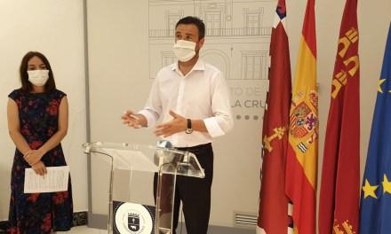El Ayuntamiento de Caravaca informa de las nuevas medidas regionales y locales para la prevención del COVID-19 y agradece la colaboración ciudadana y de todos los sectores afectados