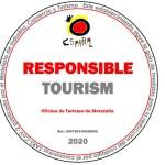 La Oficina de Turismo de Moratalla ha recibido el distintivo de 'Turismo Seguro y Responsable' por parte del Ministerio