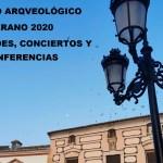 Presentada la programación de actividades culturales del verano en Cehegín