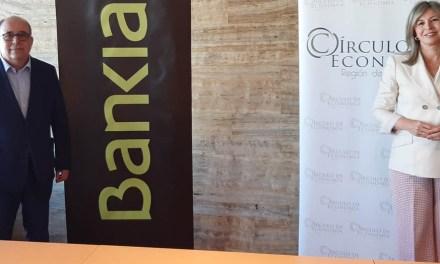 Bankia se incorpora al Círculo de Economía de la Región de Murcia