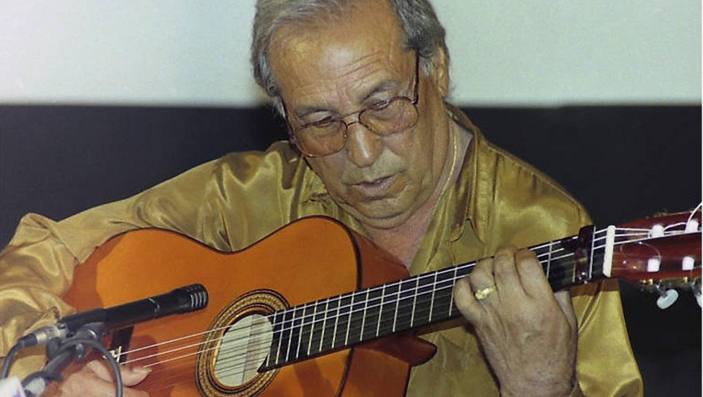 """La """"Catedral del Cante"""" despide a Antonio Fernández, """"uno de los nuestros"""""""