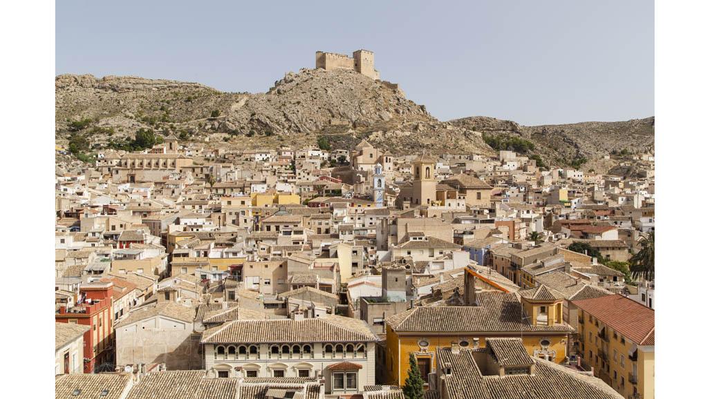 500 años de la construcción del Castillo de Mula (1520-2020)