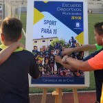 El Ayuntamiento de Caravaca mantiene abierto hasta el 30 de septiembre el plazo de devolución de las matrículas por las actividades deportivas que no pudieron celebrarse como consecuencia del estado de alarma