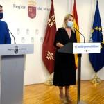 Casi un millón para instalar placas fotovoltaicas en los hospitales Reina Sofía y Comarcal del Noroeste