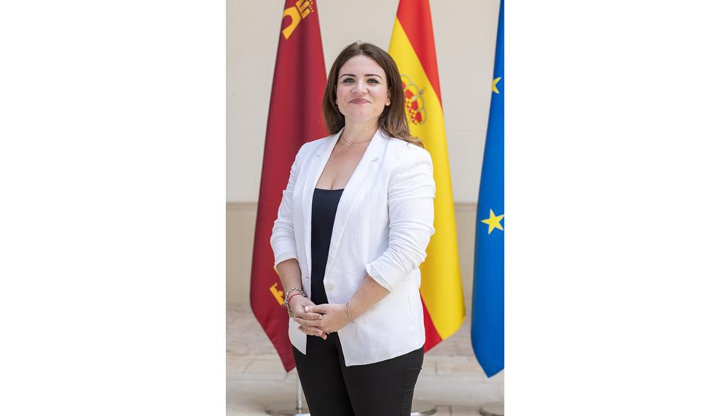 """Esperanza Moreno, consejera de Cultura: «Un legado tiene que estar vivo todos y cada uno de los 365 días del año todos los años"""""""