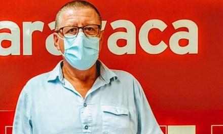 Necesitamos otro Gobierno Regional, el de López Miras no sirve