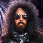 """Adiós a Frankie Banali, reconocido baterista de """"Quiet Riot"""""""